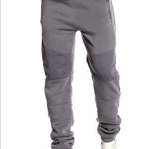 Joggers so comfy and funky